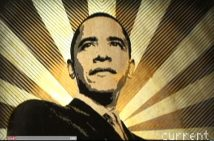 Obey Giant, Vote for Hope
