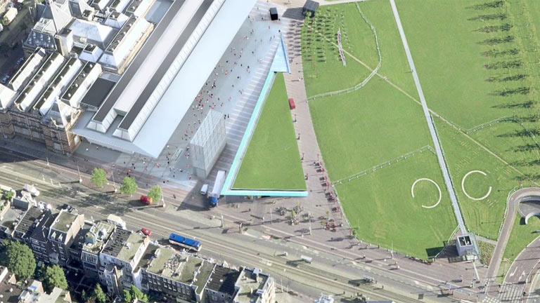 Video Profile Benthem Crouwel Architects