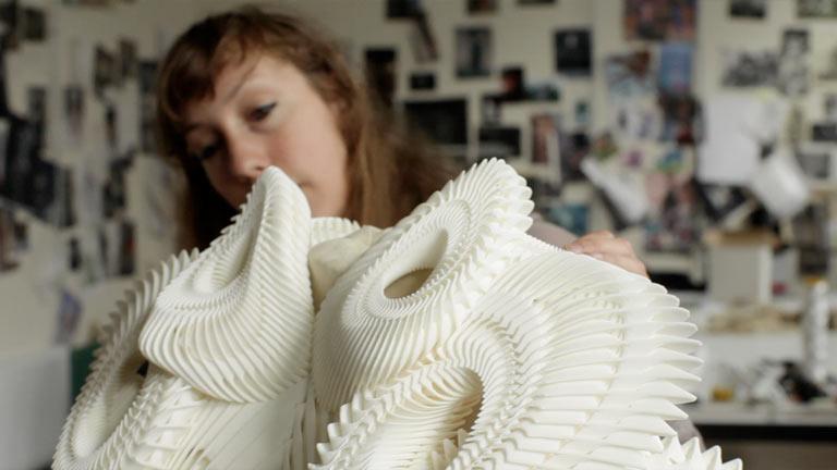 Video Profile Iris van Herpen