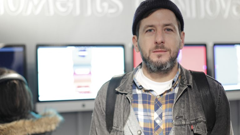 Jeremy Mendes is a Vancouver-based artist and creative director working on interactive projects. Mendes often collaborates with The National Film Board of Canada, conveying elements of story, culture, art and design through interactive experiences. Most recently he is the co-creator of Bear 71, NFB's newest multi-user, multi-platform, interactive story world. Bear 71 was also one of three finalists for IDFA DocLab Award 2012 for Digital Storytelling.