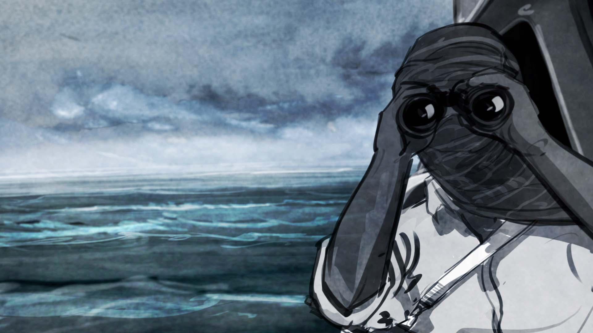Submarine Channel | About - Submarine Channel