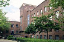 Lab111 Arie Biemondstraat Amsterdam