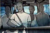 Last Hijack Interactive documentary about piracy in Somalia