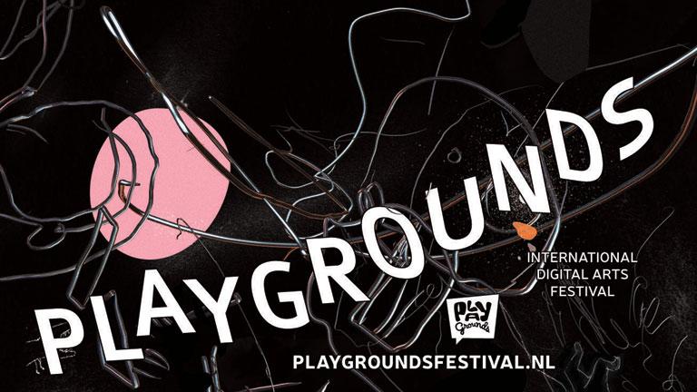 playgrounds festival 2014 Amsterdam, Tilburg