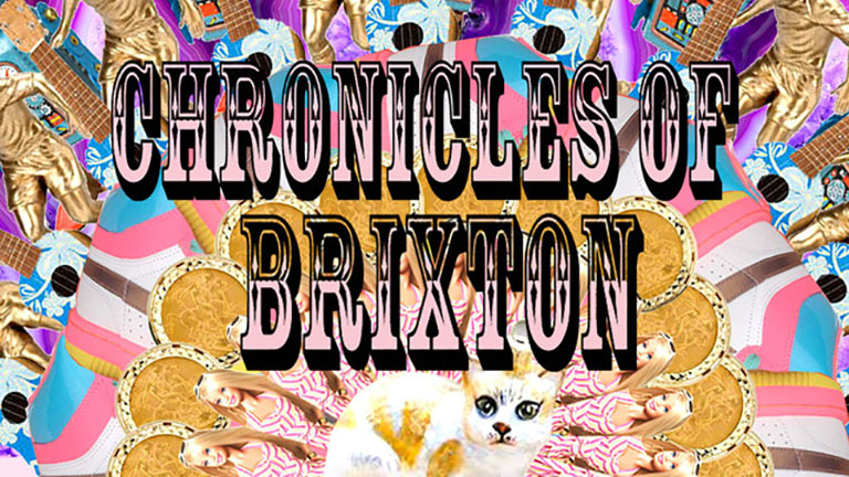 Chronicles of Brixton