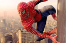 Top 5 Best Superhero Movies Spider-man 2 by Sam Raimi