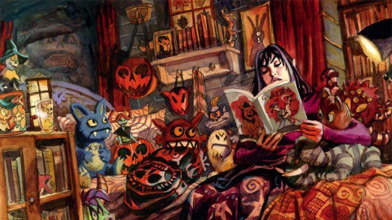 nocturnals_halloween_girl