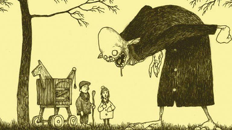 sticky-monsters-best-halloween-comics