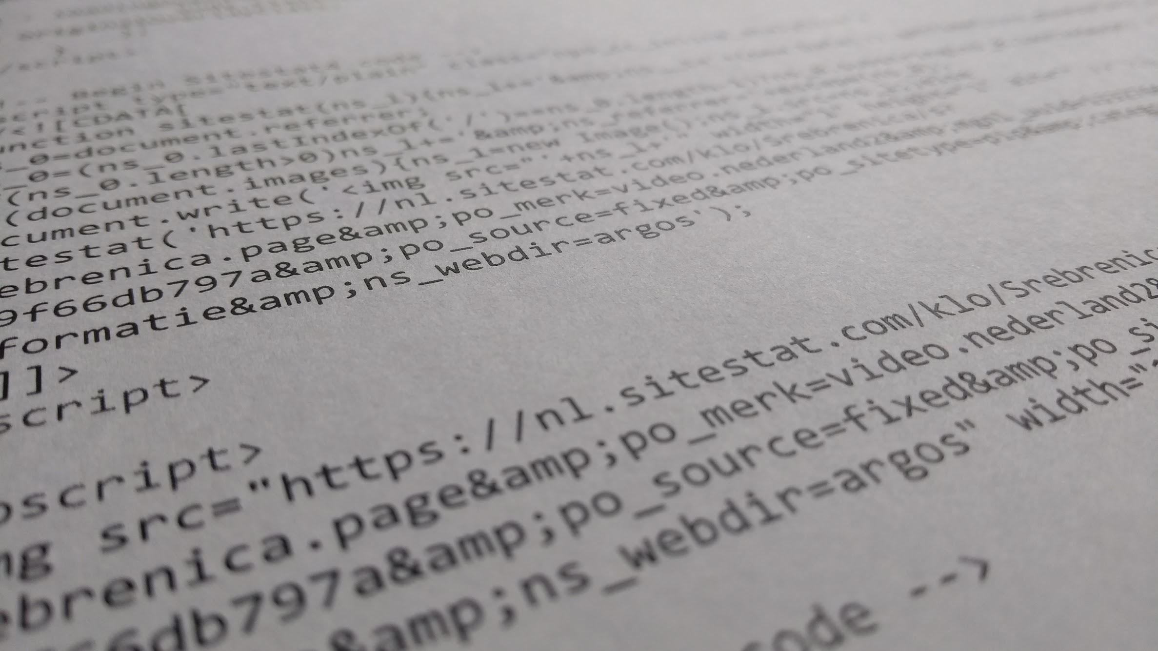 Tips for making websites future proof
