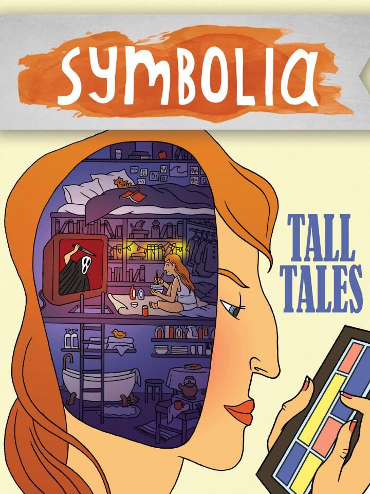 Best Comics Journalism Symbolia Magazine