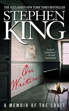 A Memoir of the Craft by Stephen King Frank Rose. Top 5 Best Storytelling books.