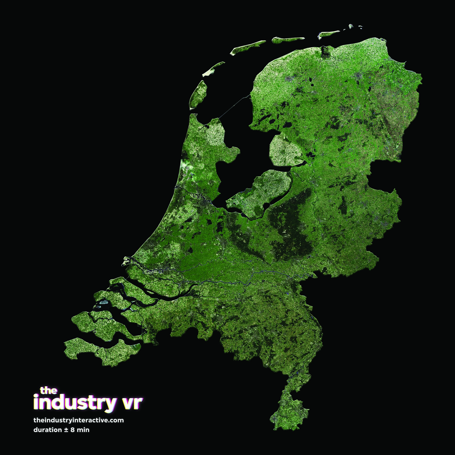 De Industrie The Industry mapping drug economy in the Netherlands