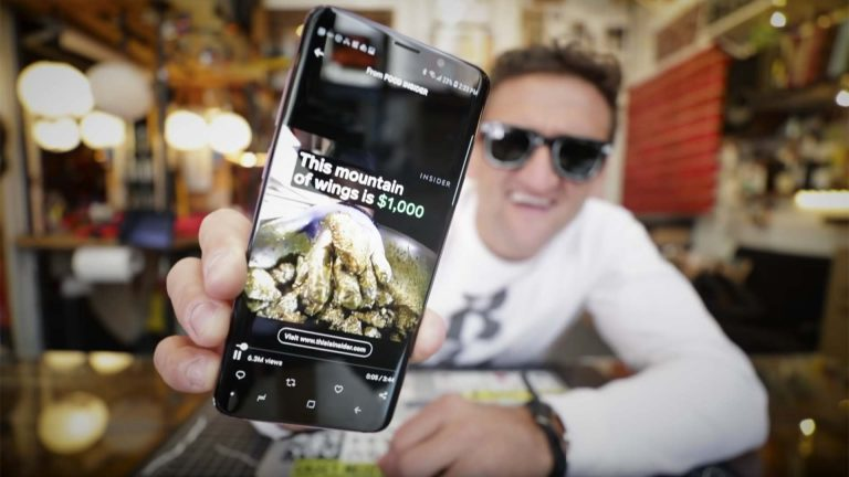 Casey Neistat: Top 5 Best YouTube Life Vloggers