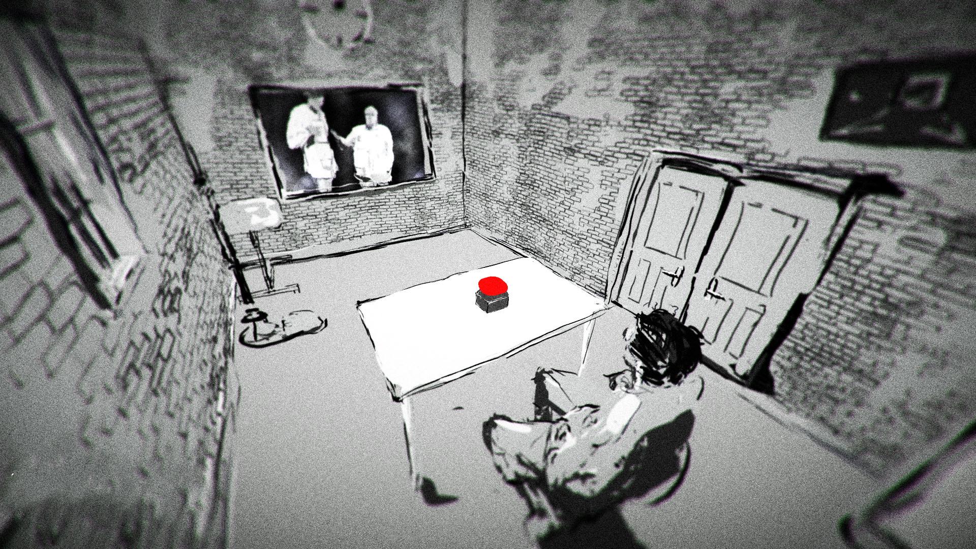 Porton Down by Callum Cooper at Venice VR