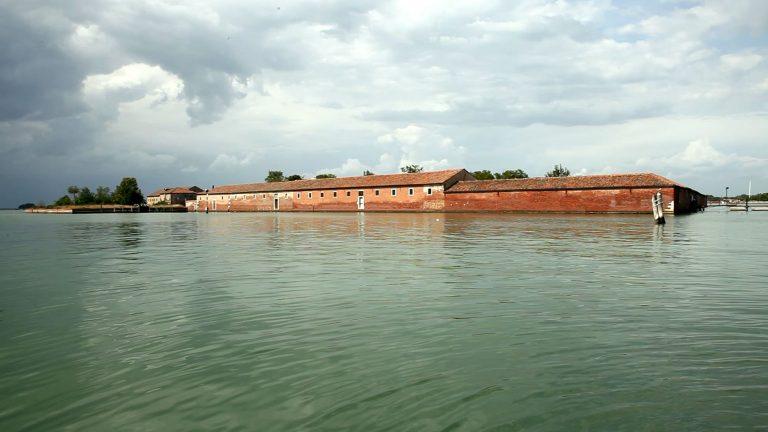 Venice VR Lazzaretto Vecchio