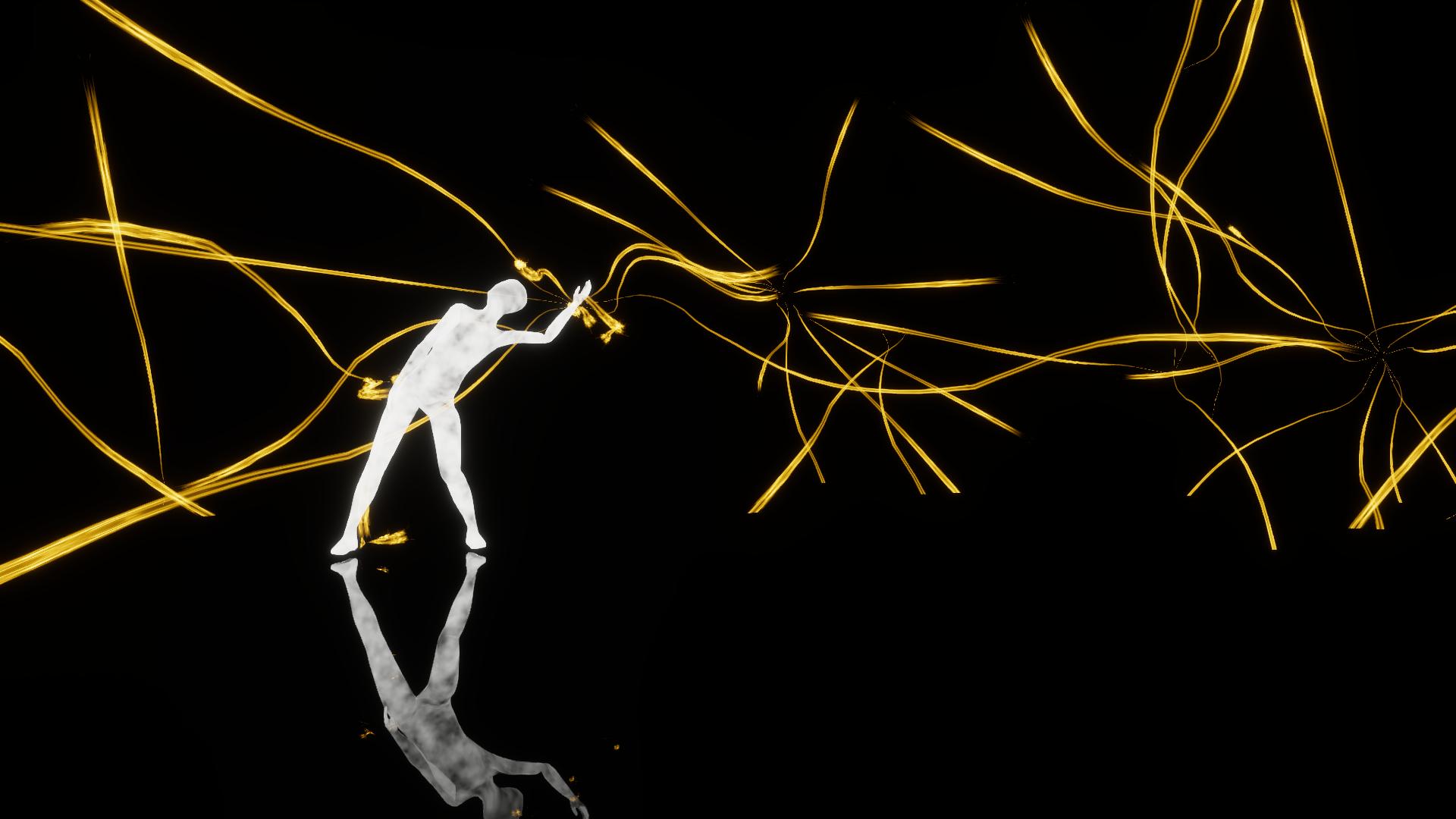 Sublimation by Karolina Markiewicz, Pascal Piron Venice VR 2019